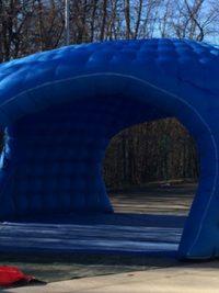 Concept Blue (50 m<sup>2</sup>)