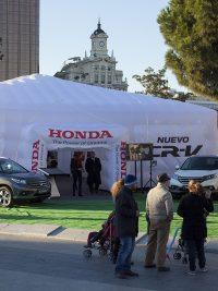 White Tent (10 x 10m)